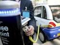 Plan nacional de incentivos para el vehiculo electrico.
