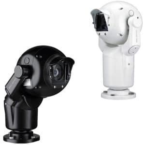 Camara de vigilancia Bosch MIC550