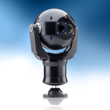 Camara Bosch MIC PTZ