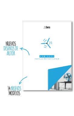 Faro Ventilacion