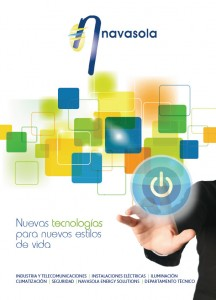Catalogo Navasola