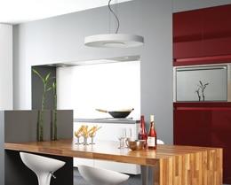 Luminarias para cocina beautiful qu iluminacin es la - Luminarias para cocina ...